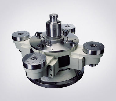 Ruckle-Rotary Table 5