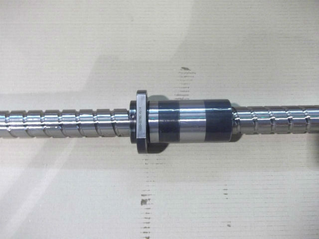 Z Axis ball screw