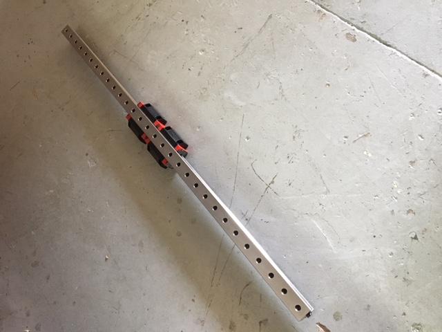 Linear Rail